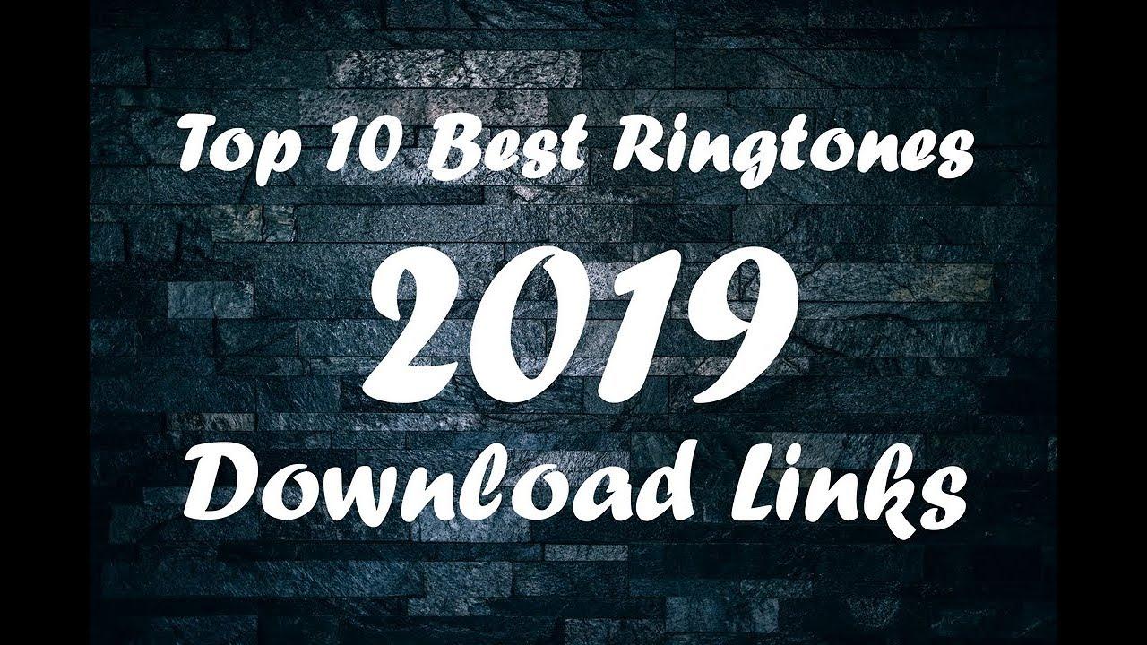 12 Best Free Ringtone Download Sites