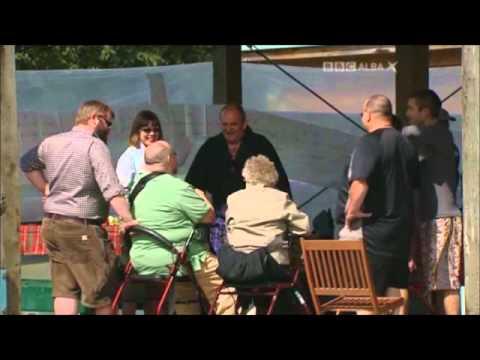 Fuil nan Innseanach (Transatlantic Ties) - Iain Morrison - Part 3