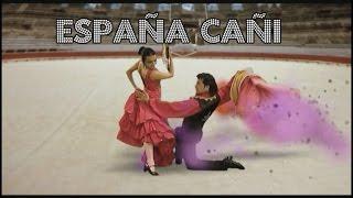 España Cañi - Danzas del Mundo