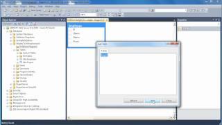 SQL Server: Oluşturma İlişkileri