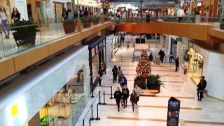 Shopping black friday in Bellevue Washington