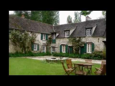 Garden High tea ,Milly-la-Forêt