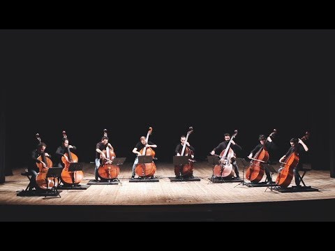Gavin Bryars - Silva Caledonia - Ludus Gravis Ensemble