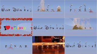 Best Effects Part-12 Spoof Pixar Lamp Luxo Jr Logo | Top 9
