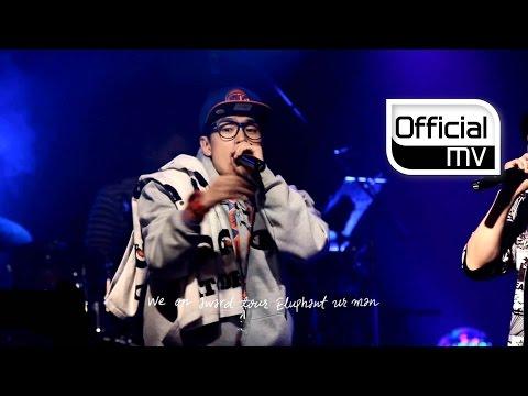 [MV] ELUPHANT(이루펀트) _ People & Places