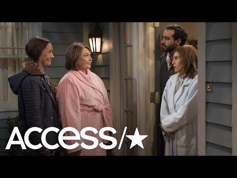 'Roseanne' Takes On Islamophobia In Latest Episode | Access