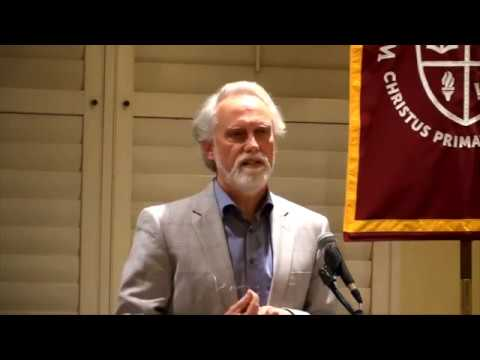 Westmont Downtown  Lecture: John Blondell and Mitchell Thomas