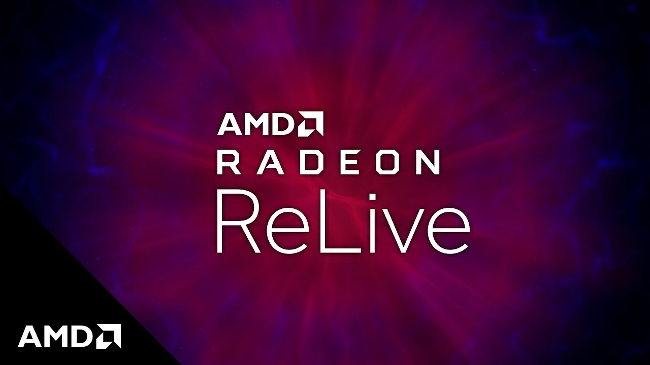 Image result for AMD ReLive logo