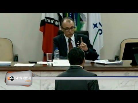 Rio Preto: vereadores derrubam veto de prefeito a projeto anticorrupção
