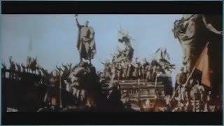 Советский старый фильм Смертельный шаг