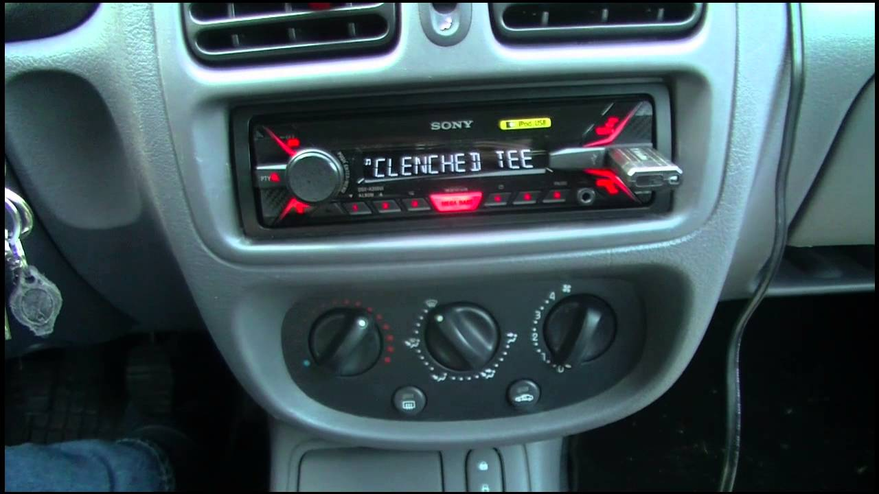 medium resolution of wiring diagram sony explode car stereo aux