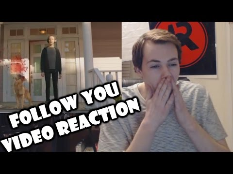 Bring Me The Horizon - Follow You | Music Video Reaction