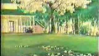 Anne of Green Gables - Italian Opening