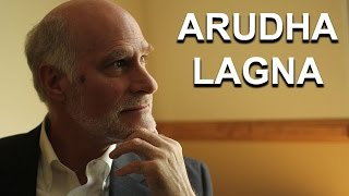 What is Arudha Lagna in Vedic Astrology by Marc Boney (with charts)