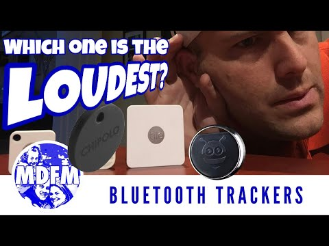 Which TRACKER Is The LOUDEST ??
