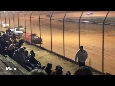 4/6/19 Renegade/Stock 8/Crate Sportsman Harris Speedway