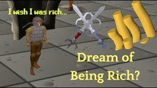 [OSRS] One Of The Fastest Ways to Make Money In RuneScape (F2P and P2P)