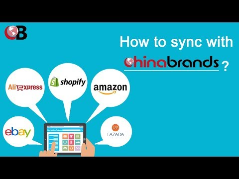 How to sync online store with Chinabrands? from YouTube · Duration:  1 minutes 47 seconds