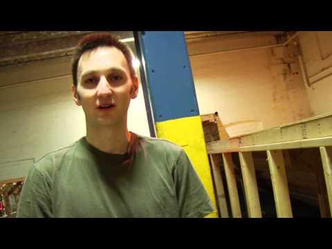 How To Stalefish, Rodney Jones, Alli Sports Skateboard Step By Step Trick Tips