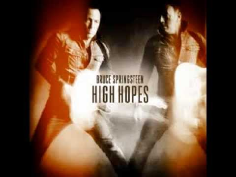 Bruce Springsteen - This Is Your Sword (Album High Hopes)
