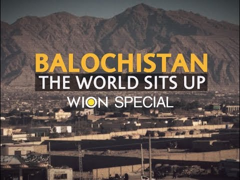 WION Special: Terror and bloodshed in Balochistan, who's to blame?