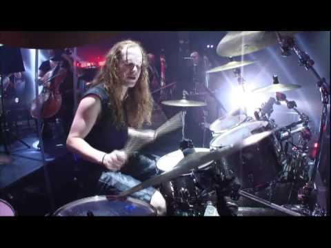 Epica - 11 The Divine Conspiracy(Live) Retrospect DVD.
