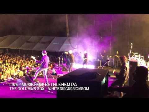 LIVE - MUSIKFEST, BETHLEHEM PA (FULL SHOW) AUG 7, 2017