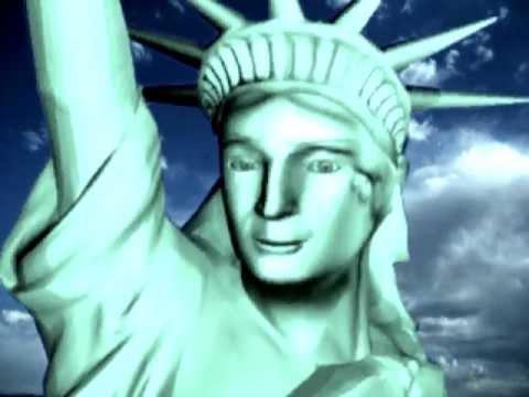 Liberty Graphic