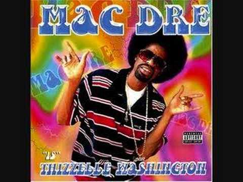 Mac Dre Ft. Luni Coleone - Big Breaded