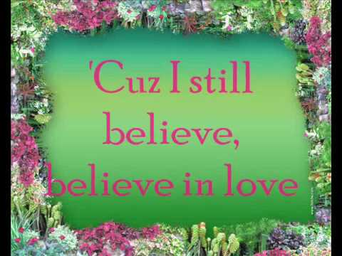 I Still Believe - Hayden Panetierre + Lyrics