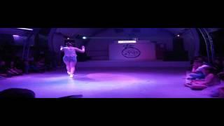 R2 Martyś | Slavic Dancehall Queen 2016
