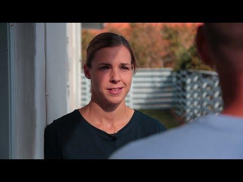 Inger Smits - Het Beløfde Lånd #6 - Handbal Inside