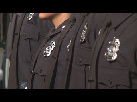Albuquerque Police Department offers new incentives to join