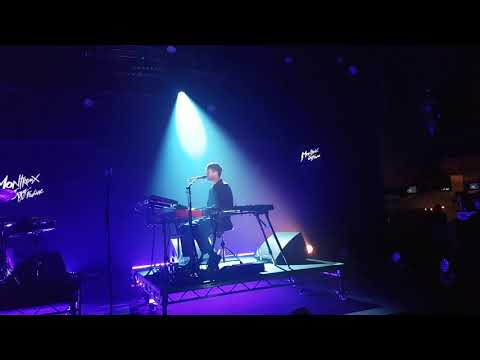 Case Of You (Joni Mitchell Cover) - James Blake Live At Montreux Jazz Festival 2019