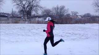 How to Avoid Heel Strike Running