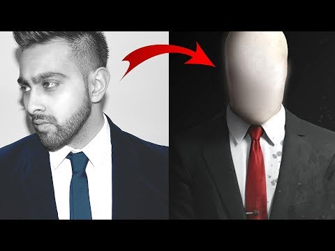 The True Story Of Slenderman