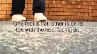 Уроки C-Walk! Элемент Shuffle