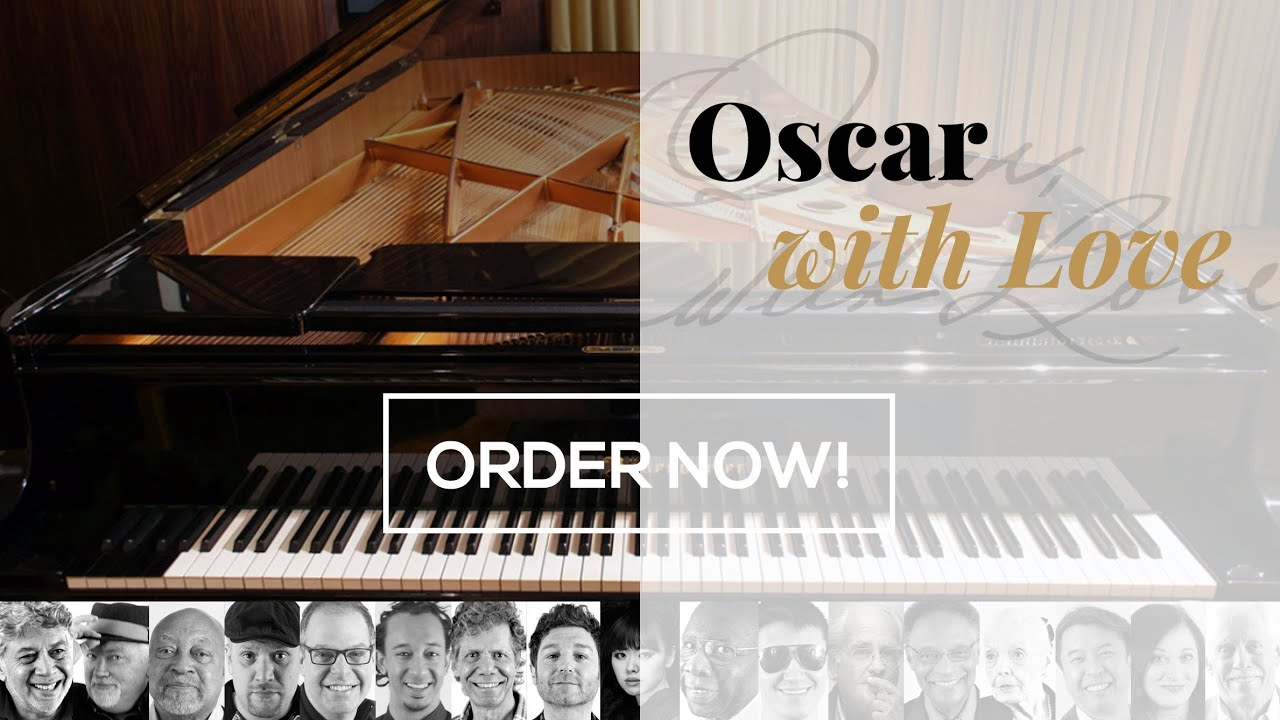 video: Kelly Peterson Announces <em>Oscar, With Love</em>
