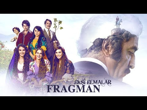 Ekşi Elmalar - Fragman