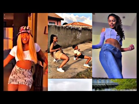 AMAPIANO DANCE MOVES 2021🔥 💃🏾🕺🏽  SOUTH AFRICAN DANCE MOVES 🇿🇦