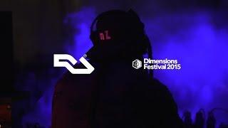 Mala live at Dimensions Festival - INSIDE | Resident Advisor