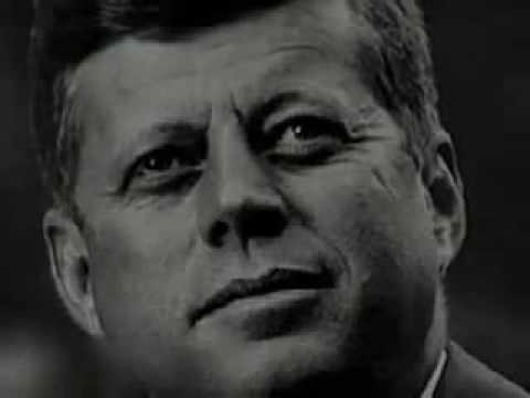 John F. Kennedy warns us about the Shadow Government