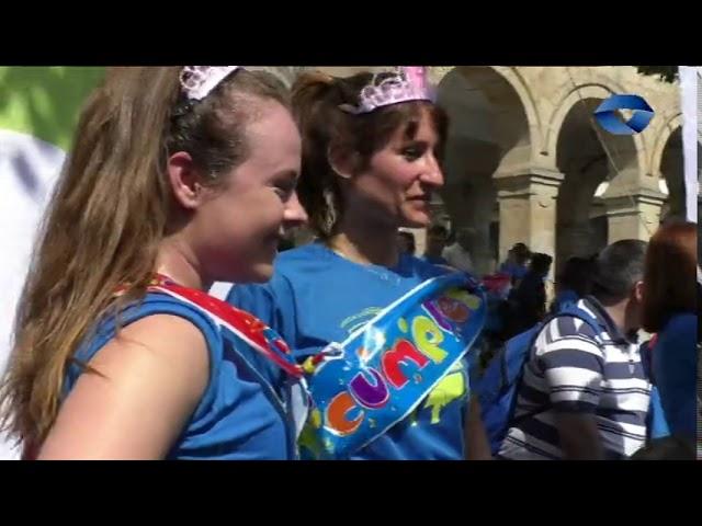 48 409,91 euro batu dira Gu Be Zuek Gara Maratoi solidarioan