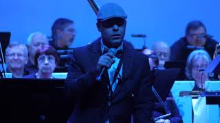Erich Cawalla performs The Great American Songbook