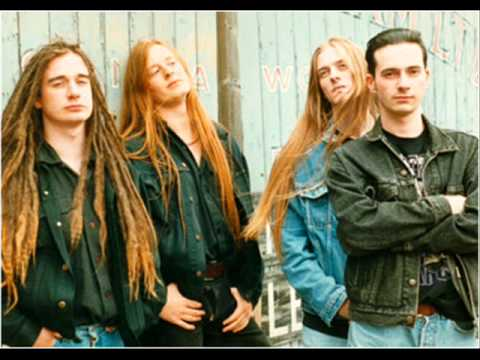 Carcass - No Love Lost with Ruptured in Purulence Intro