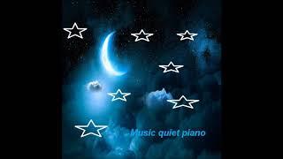 موسيقى بيانو هادئة Quiet piano music