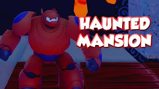 Disney Infinity 2 - Haunted Mansion Terror - Community Toy Box