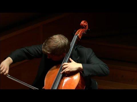 Piazzolla : Le Grand Tango (A. Shadrin / R. da Costa)