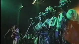 Bob Marley Jammin 39 official video