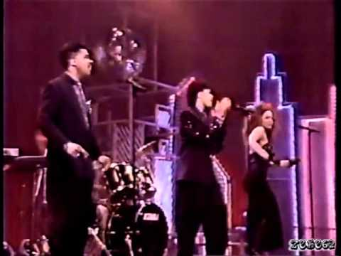 Atlantic Starr June.6.1989 Bring It Back Home Again
